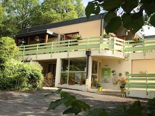 La Gironie Village Vacances Cap France Corrèze