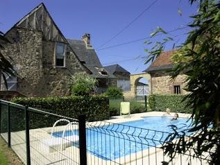 La Maison des Templiers Gîte en Corrèze près de Brive