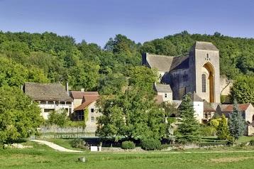 Les Maisons de l'Abbaye
