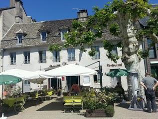 Logis Hôtel Fouillade