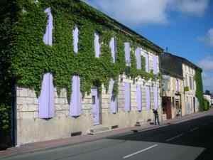Logis Hôtel le Cheval Gris