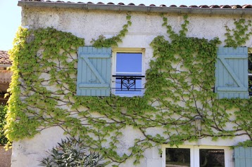Wisteria Cottage at Font Remy