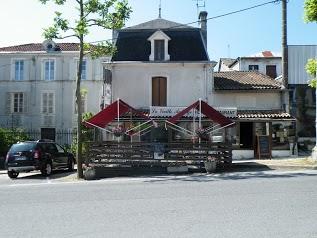 Hotel Restaurant la Vieille Auberge