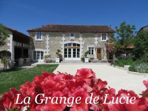 La Grange de Lucie - Chambres d'hôtes en Périgord-Dordogne