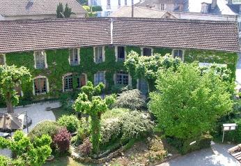 Logis Hostellerie du Périgord Vert