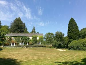 Chambres d'hôtes du Domaine de la Brugère