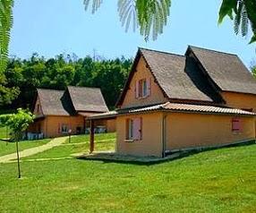 Village de gîtes Les SOURCES