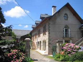 Gîte Rural Gervais