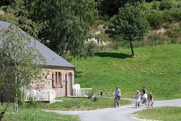 Vacancéole - Résidence Domaine du Bosquet***