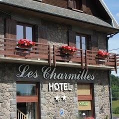 Hôtel Les Charmilles**