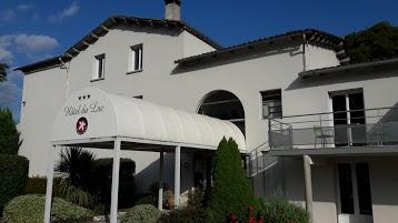 Inter-Hôtel du Lac