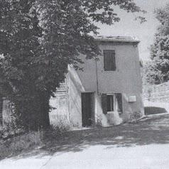 la petite maison de la tour d'Albon