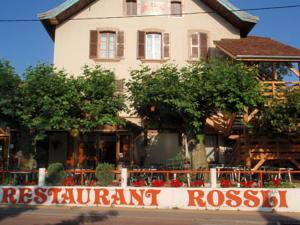 Le Rossli