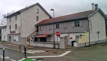 Alp'Hotel Voreppe