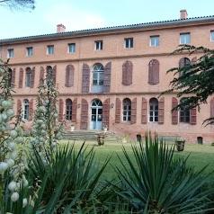 Gîte au Château de Nassaure
