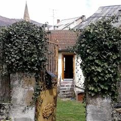 Location de vacances la petite maison