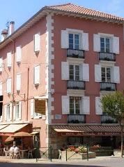 Hôtel Relais Des Tilleuls