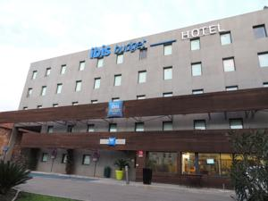 Hotel ibis budget Sète Centre