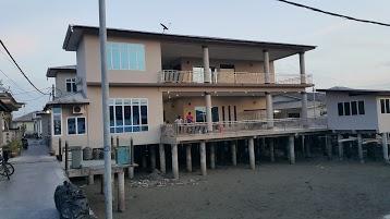 Kukup Seaview Resort