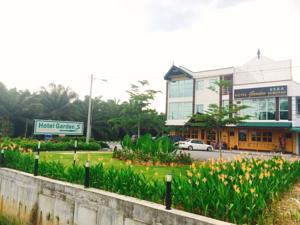 Semerah Garden Hotel