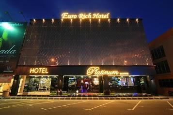 Euro Rich Hotel, Skudai