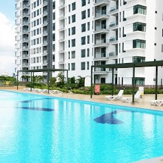 D'Inspire Serviced Apartment By KSL Resort