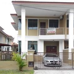 Villa Impiana Homestay Pasir Gudang