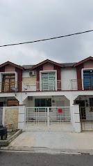 Keisha Homestay, Taman Scientex, Pasir Gudang.
