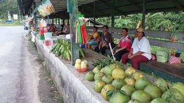 Kampung TEMBAWANG Sauh