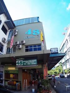 Hotel 48 Room-for-Rent