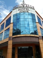 Nouvelle Hotel, Kulai