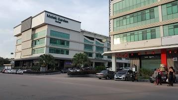 Molek Garden Hotel Johor Bahru