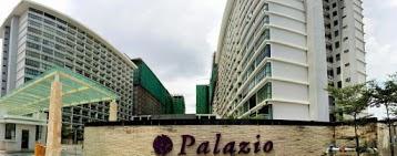 Palazio Serviced Apartments