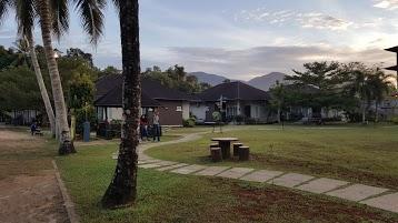 Lundu Union Retreat Centre