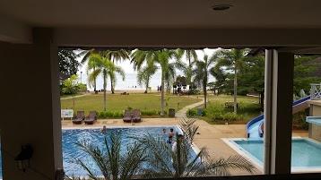 Union YES Retreat & Training Centre @ Siar