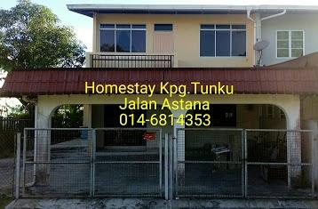 Homestay Aiza Enterprise