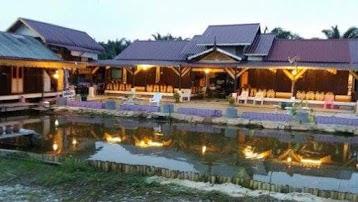 Homestay Singgahsawah House