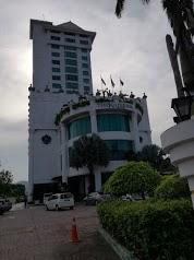 The Katerina Hotel