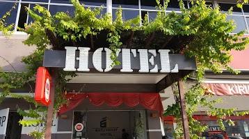 BP Hotel (BATU PAHAT HOTEL)