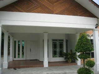 Homestay Parit Sulong
