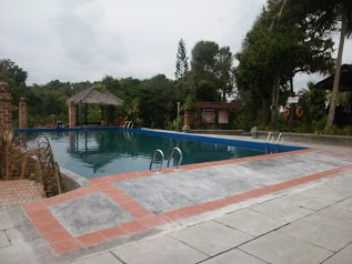Tanjung Sutera Beach Resort