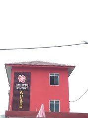 HIBISCUS HOMESTAY