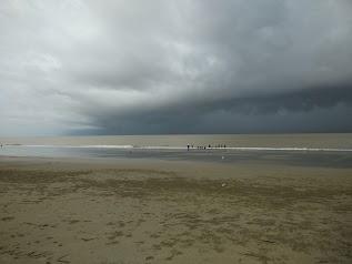Belawai Beach
