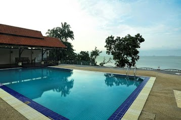 Desa Balqis Beach Resort @ Kuala Linggi