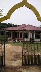 Kampung Kuala Linggi