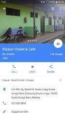 Rizalan Cafe