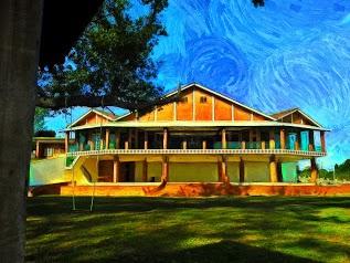Saza Beach Villa