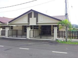 Marma Homestay Melaka
