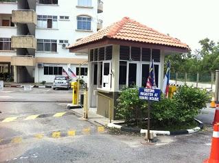 Step-In Homestay Melaka