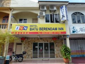 Batu Berendam Inn Hotel